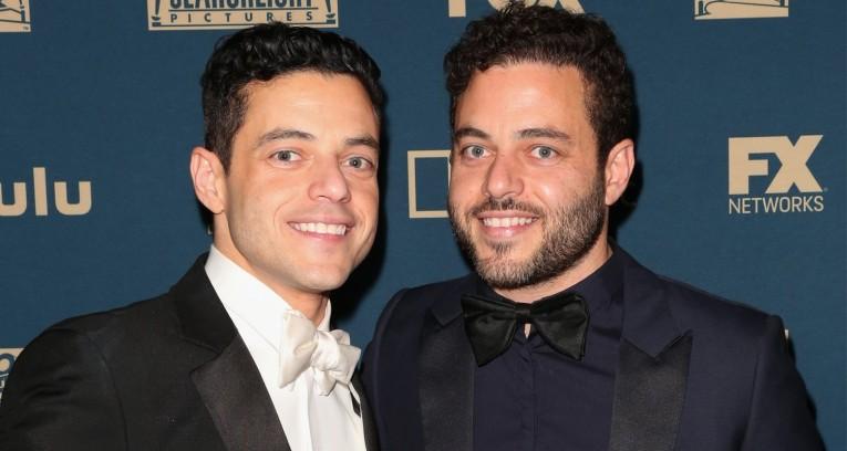 Braća blizanci koja se druže